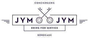 JymJym conciergerie Bordeaux